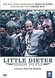 Little Dieter Needs To Fly [DVD]