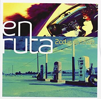 En Ruta : Various: Amazon.es: Música