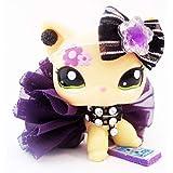 BmoreGoods Littlest pet Shop LPS Clothes Accessories 3 pc lot LPS Costume