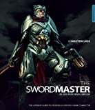 The Swordmaster, Gavin Goulden, 0956817173