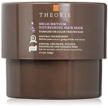 Theorie Helichrysum Hair Mask, 16.9 fl. oz.