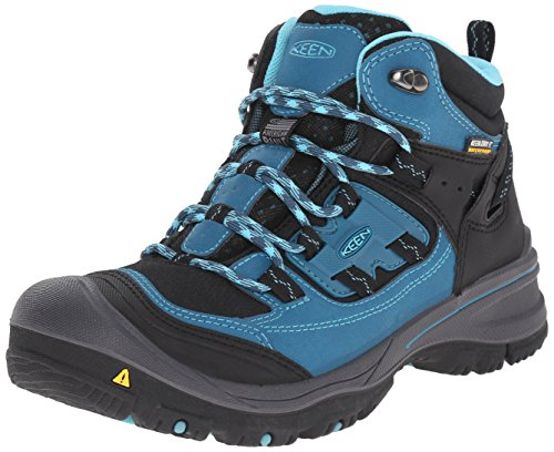 KEEN Womens Logan Hiking Boot