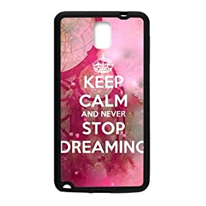 Happy Dreamcatcher Cell Phone Case for Samsung Galaxy Note3