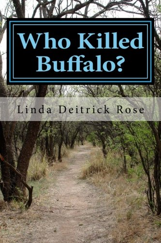 - Who Killed Buffalo?: Searching for the Murderous Pied Piper