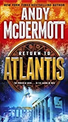 Return to Atlantis: A Novel (Nina Wilde & Eddie Chase series Book 8)