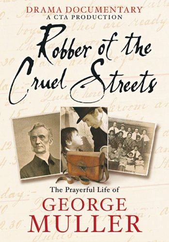 Robber of the Cruel Streets - Shops Street George