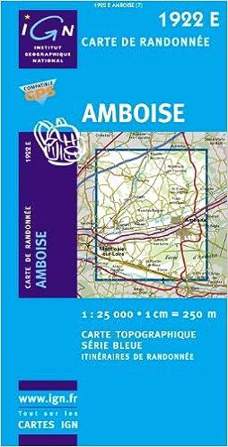 Télécharger des livres de google books pdf en ligne Amboise DJVU