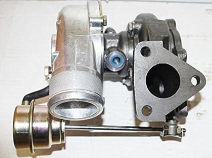 Amazon.com: K04-002 FORD TurboTRANSIT 91-96 PEUGEOT Turbo 306 406: Automotive