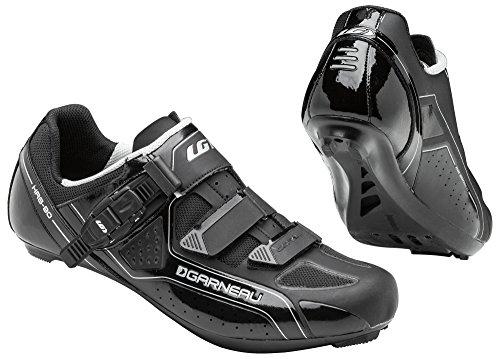 louis garneau road cycling shoes - 3