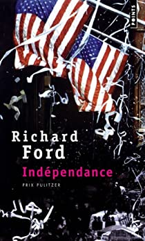 Richard Ford - Indépendance