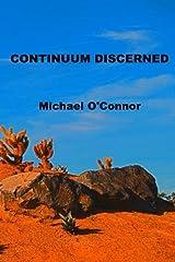 Continuum Discerned Paperback