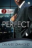 Perfect (Johnson Family Book 2)