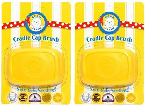infant scalp brush - 3