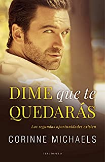 Book Cover: Dime que te quedaras