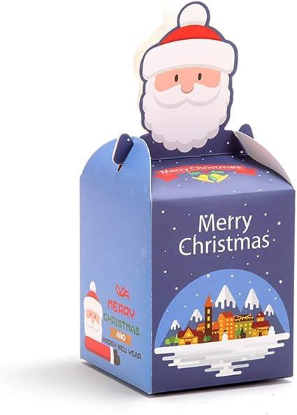 Cadeau Gratuit Veille de Noël Boîte