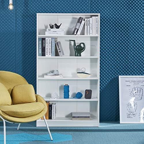 Shelf Bookcase Modern Bookcase