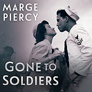 Gone to Soldiers Audiobook
