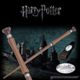 Noble Collection-Harry Potter Wand Pius Thicknese (Character-Edition) () Costume Accessory