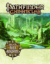 Pathfinder Chronicles: Guide to the River Kingdoms (Pathfinder Chronicles Supplement)