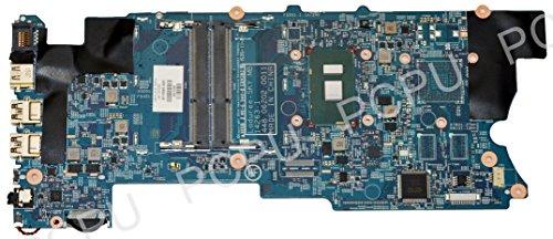 811095-601 HP Envy x360 15-W158CA M6-W103DX Laptop Motherboard w/ i5-6200U 2.3Ghz CPU
