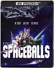 Spaceballs [4KUHD] [Blu-ray]