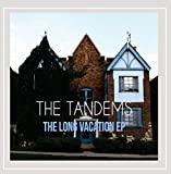 The Long Vacation EP