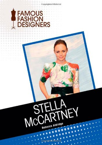 Stella McCartney (Famous Fashion - Mccartney Buy Stella