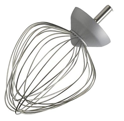 Kenwood Major Chef KM400, KM500 Series Genuine Balloon Whisk (9 Wire, Aluminium)