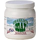 Charlie's Soap Laundry Booster and Hard Water Treatment, 2.64-Pounds (Packaging may vary)