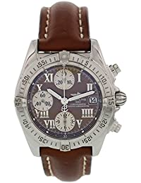 Cockpit swiss-automatic mens Watch A13358 (Certified Pre-owned)