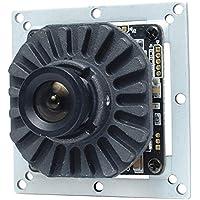 Speco Technologies CVC521BCK 1000TVL Color Board Camera, BLACK