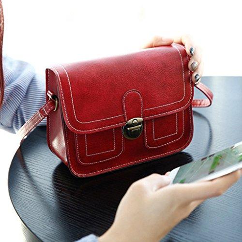Messenger Messenger PU Vintage Vintage r 08rw0q
