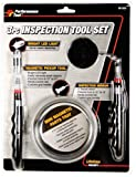 Performance Tool (W1932) 3-Piece Inspection Tool Set