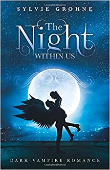 Book The Night Within Us: Dark Vampire Romance