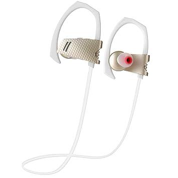 Auriculares inalámbricos Bluetooth Hangang, Q9 V4.1, auriculares estéreo resistentes al sudor [