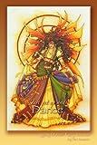 Gypsy Dancer Fairy Journal, Teri Rosario, 1492728861
