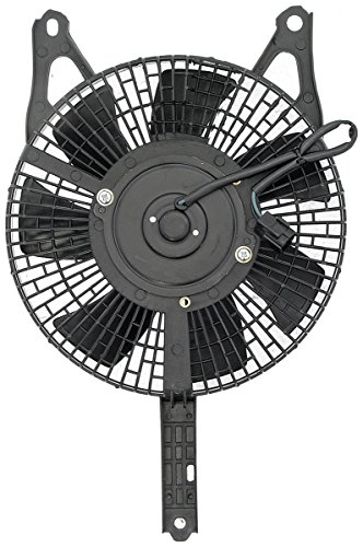 Dorman 620-741 Radiator Fan Assembly