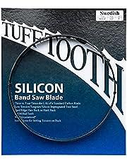 TUFF TOOTH Swedish Silicon Bandsaw Blade 93 1/2 x 1/2 x 3TPI