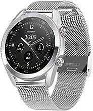 zhiang L19 Fashion Smart Watch, Unisex Sports Fitness Smartwatch Liga IP68 à prova d'água para iOS Android