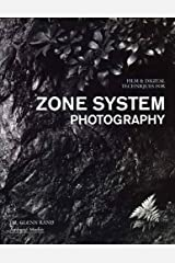 Film & Digital Techniques for Zone System Photography Paperback