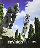 ENVISION MATH 2.0 COMMON CORE STUDENT EDITION GRADE 8 VOLUME 2 COPYRIGHT2017