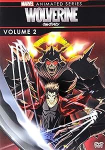 Marvel Anime: Wolverine - Season One, Volume Two