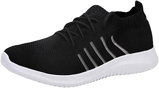 Men/'s Athletic Sneakers Outdoor Casual sports shoes Breathable Running Shoes