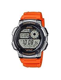 Casio AE-1000W-4BVCF Reloj Digital Illuminator para Hombres 48mm