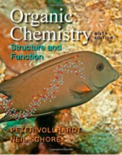 Organic chemistry structure and function k peter c vollhardt organic chemistry 6th edition fandeluxe Choice Image