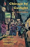 img - for Chicago by Gaslight: A History of Chicago's Netherworld: 1880-1920 book / textbook / text book