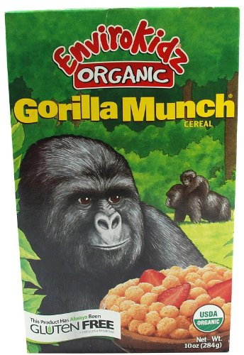 orilla Munch Cereal 10 oz pack of 2 ()