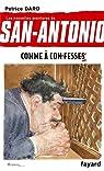 San-Antonio, tome 17 : Comme à confesse par Dard