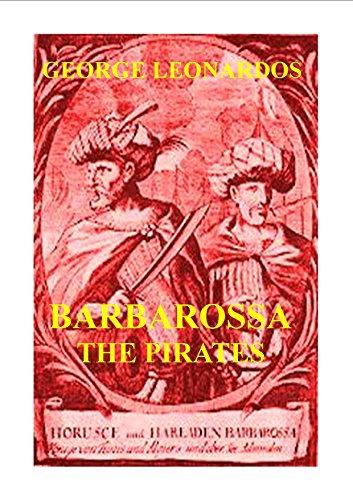 BARBAROSSA THE PIRATE: English - Barbarossa Pirate