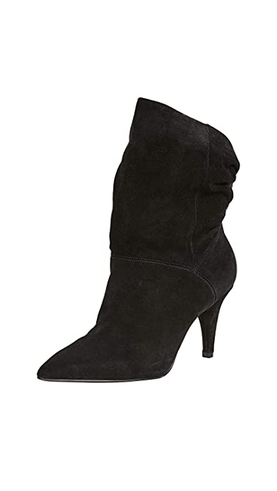 13b4071b9f9f Michael Michael Kors Women s Carey Foldable Booties  Amazon.co.uk  Shoes    Bags